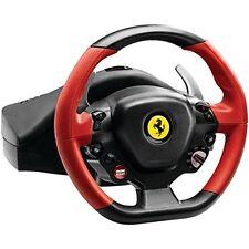 Bene: VOLANTE TM FERRARI 458 Spider Racing Wheel