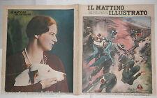 1931 Disastro ferroviario Di Robilant Palazzo di Versailles Stazione Milano di