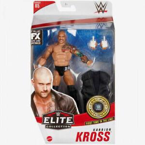 WWE Elite Series 85 Karrion Kross Brand New