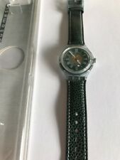 Swatch Automatic SAN104 Bresse Neu und OVP