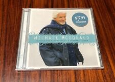 Michael McDonald : Through the Many Winters: A Christmas Album CD