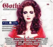 Gothic Compilation 57 von Various Artists (2012) 2CD Neuware