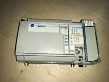 Allen Bradley Micro Logix 1500 24bwa With Warranty