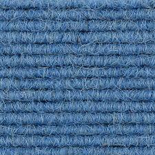 Teppichboden Meterware   Tretford Interland   2m breit   blau 517   52,60€/qm