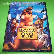 HERMANO OSO CLASICO DISNEY NUMERO 45 - DVD NUEVO Y PRECINTADO