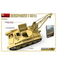 BERGEPANZER T-60 (R) INTERIOR KIT 1:35