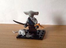Minifigure Maccus, Pirati dei Caraibi ---Pirates Of Caribbean--- Nuovo New