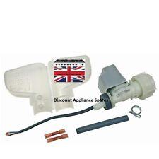 Genuino Bosch Lavavajillas Aquastop Válvula de reparación 645701