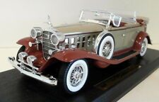 Anson 1/18 scale Diecast - 30383 1932 Cadillac Sport Phaeton two tone