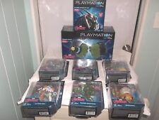 Playmation Starter Pack Avengers Gamma Grear Mark 2 Ultron Prowler Bot & Figures