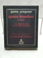 Space Invaders (Atari 2600, 1978)