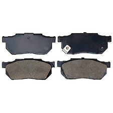 AC Delco Front Brake Pads Set Ceramic Advantage Honda Prelude Civic CRX Insight