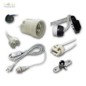 Bulb Sockets Different Type And Socket, Lamp Hanger, Socket For Lamps