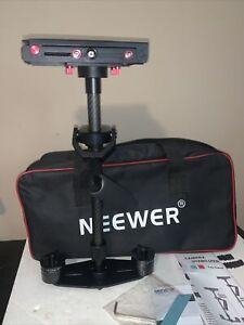 """Neewer Carbon Fiber 16""""-26.5"""" Handheld Stabilizer for DSLR,Video Camera"""