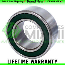 A/C Compressor Clutch Bearing 35mm ID x 55mm OD x 20mm Thick