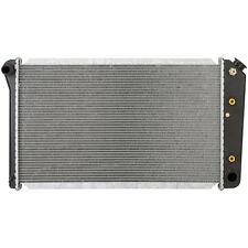 Spectra Premium Industries Inc CU165 Radiator