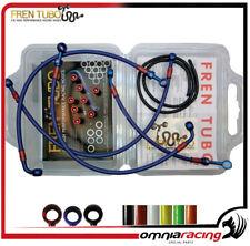 Kit tubi freno 3 Frentubo DUCATI MULTISTRADA 1000/DS/S 03/06 1100/1100S 07/09