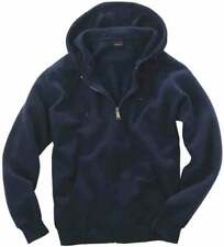 River's End Full Zip Hoodie  Athletic   Hoodies & Sweatshirts - Navy - Mens