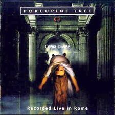 Coma Divine, Porcupine Tree, Good