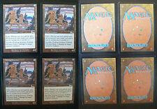 4x Ticking Gnomes - Urza's Legacy