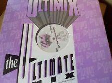 ULTIMIX 56 LP CORONA FUN FACTORY Boys II Men The Beatles FLASHBACK Medley