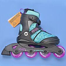 K2 Mädchen Marlee Pro Inline Skates ? (wie) neu!