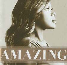 Marcia Hines - Amazing (2014)  Gold CD Edition  NEW  SPEEDYPOST