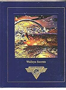 Walleye Secrets Dick Sternberg