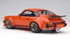 Exoto 1:18 1976 Porsche 934 Rsr Turbo Original Orange #RLG19092