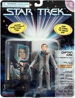 Star Trek Series 5 Captain Kirk in Environmental Suit Action Figure - Free Ship