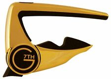 G7th Performance 2 Capo - GOLD PLATED
