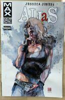 JESSICA JONES: ALIAS volume 3 (2015) Marvel Comics TPB VG+ 1st