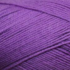 50g Balls - Patons Patonyle Sock Yarn - Violet #1028 - $7.95 A Bargain