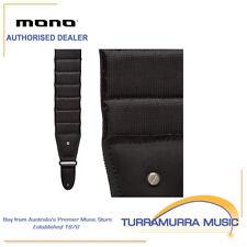 Mono M80 Betty Long Guitar Strap - Jet Black