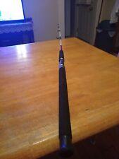 Shakespeare Sturdy Stik BWB 125 6' 1pc Medium Action Fishing Rod Good Condition