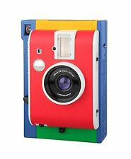 Lomography Lomo'Instant Camera Murano Edition + 3 Lenses/Colored Gel Filters SET