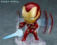 GSC Nendoroid - Avengers: Iron Man Mark 50: Infinity Edition DX Ver