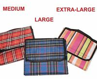 Picnic Mat Rug Folding Camping Outdoor Beach Festival Waterproof Blanket  PM001