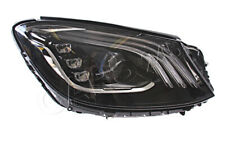 Headlight Right LED For MERCEDES S-Class V222 W222 X222 2017- A2229067803