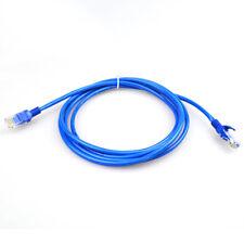 2pcs 20cm RJ45 CAT 5 Network LAN Ethernet Internet Patch Cable Wire Cord : U6Q1