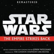 Star Wars - Episode V: The Empire Strikes Back -  (Album) [CD]