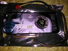 XFX NVIDIA GeForce 8800 GT (PVT88PYDD4) 512 MB DDR3 SDRAM PCI Express x16...