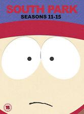 South Park: Seasons 11-15 (Box Set) [DVD]