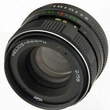 Helios-44M-4 58mm 50mm f/2 vtg USSR lens M42 biotar Canon 6D 70D 7D 5D 60D 1D T6