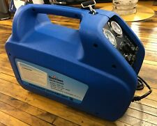 New Listinggarrison Vrr12a Refrigerant Recovery Unit 12 Hp Excellent Condition