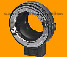 MACRO Aperture Control Nikon Lens to Micro Four Thirds m4/3 mount adapter