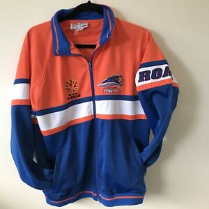 Queensland Roar FC Hyundai A League Zip Up Jacket - Official Licensed Product