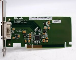 Silicon Image Orion ADD2-N Dual Pad x16 Card