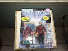 Star Trek William T Riker Doll