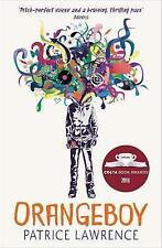 Orangeboy: ganador del premio subastadas Children's Book para mayor..